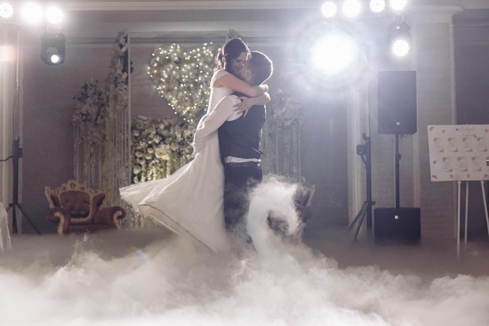 Примеры работ по свадебной фотографии