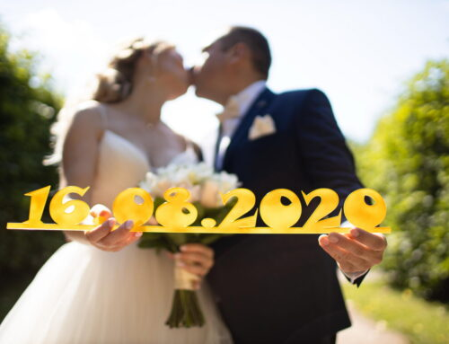Свадебная фото- и видео- съемка 2021. Самые популярные даты.