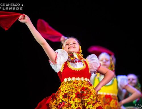 Международный творческий форум ЮНЕСКО в Калининграде